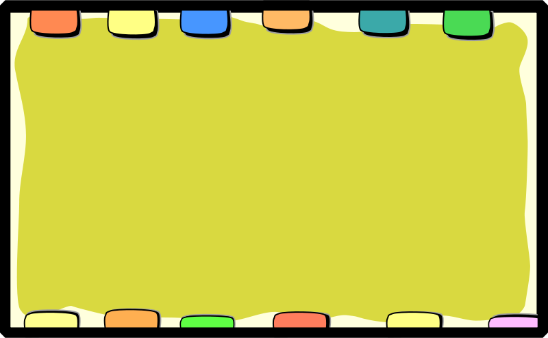 Free Clipart: Panel.