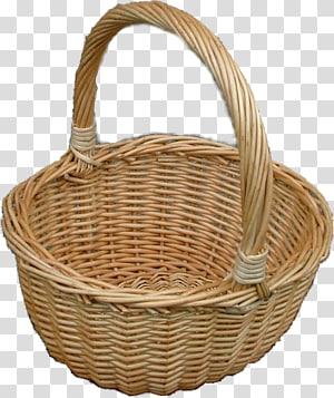 Hamper Wicker Basket Laundry Panier à linge, Cesta.