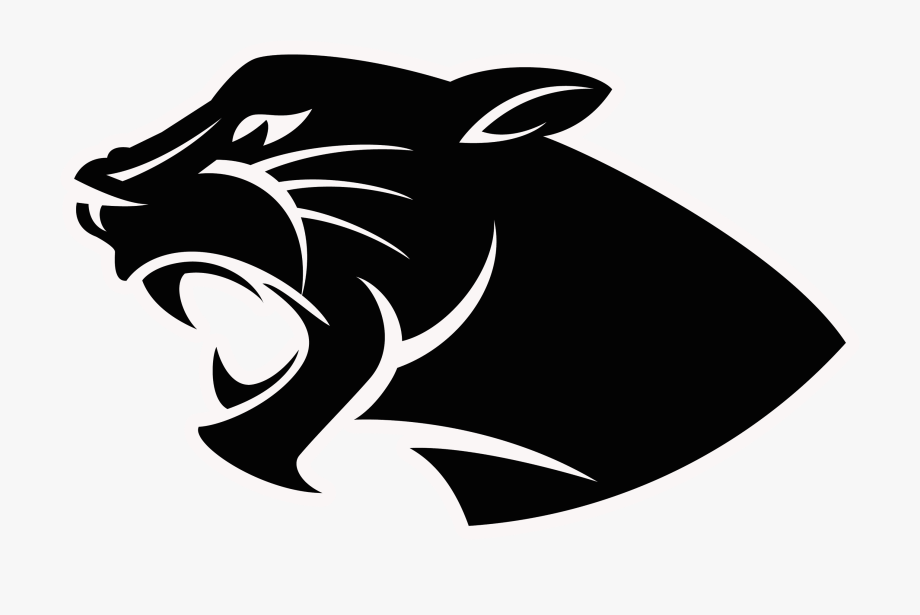 Panther Clipart Perry.