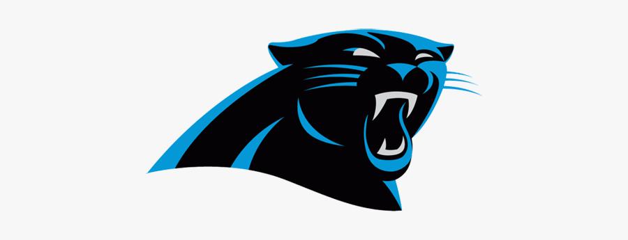 Simple Panther Drawing Logo Carolina Panthers Logo.