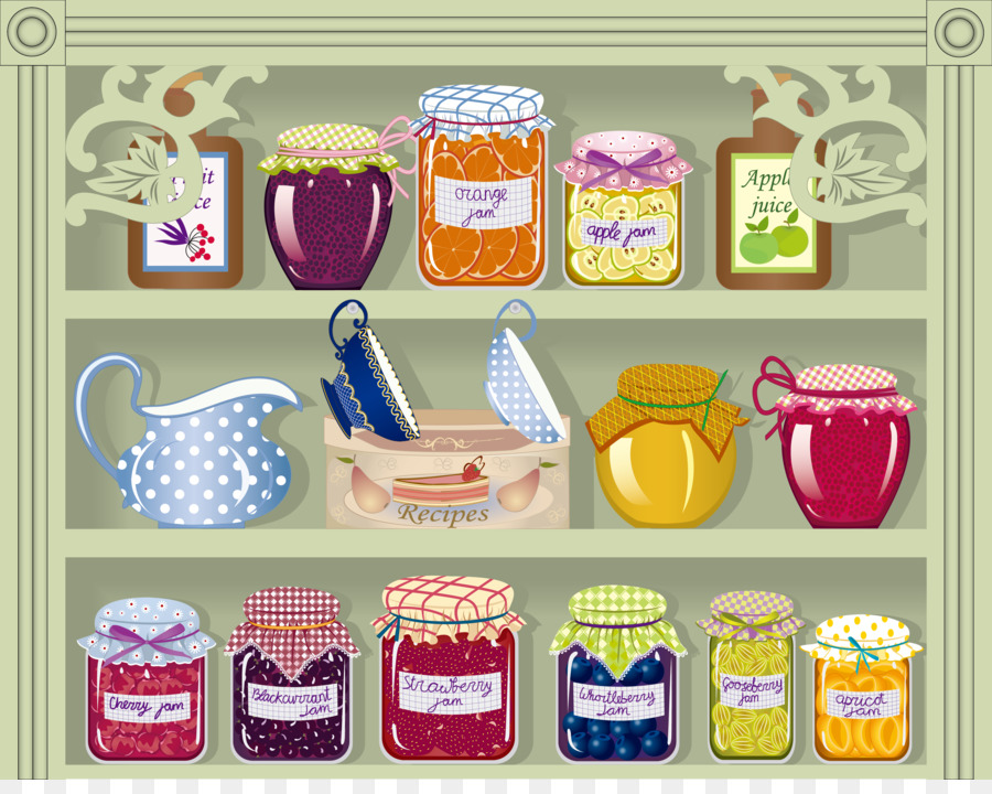 Pantry clipart 5 » Clipart Station.
