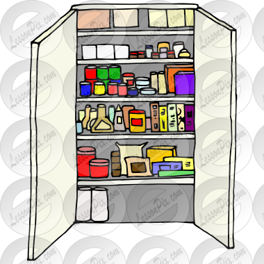 Pantry Clipart (89+ images in Collection) Page 1.