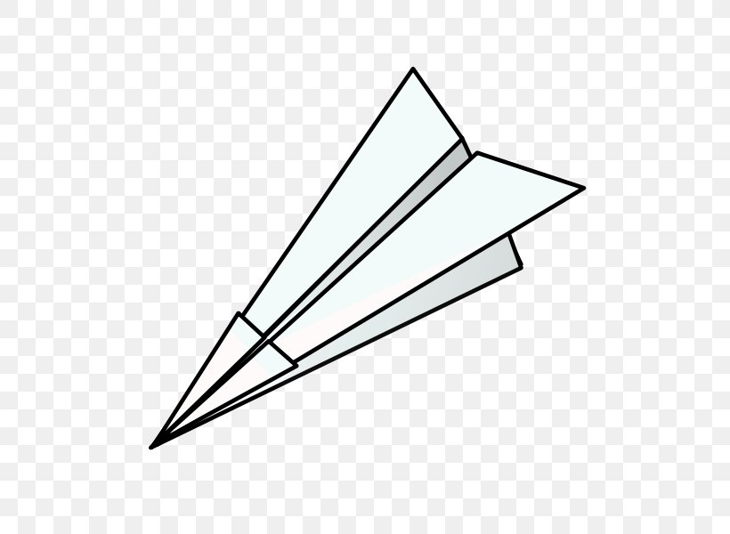 Paper Plane Airplane Clip Art, PNG, 600x600px, Paper.