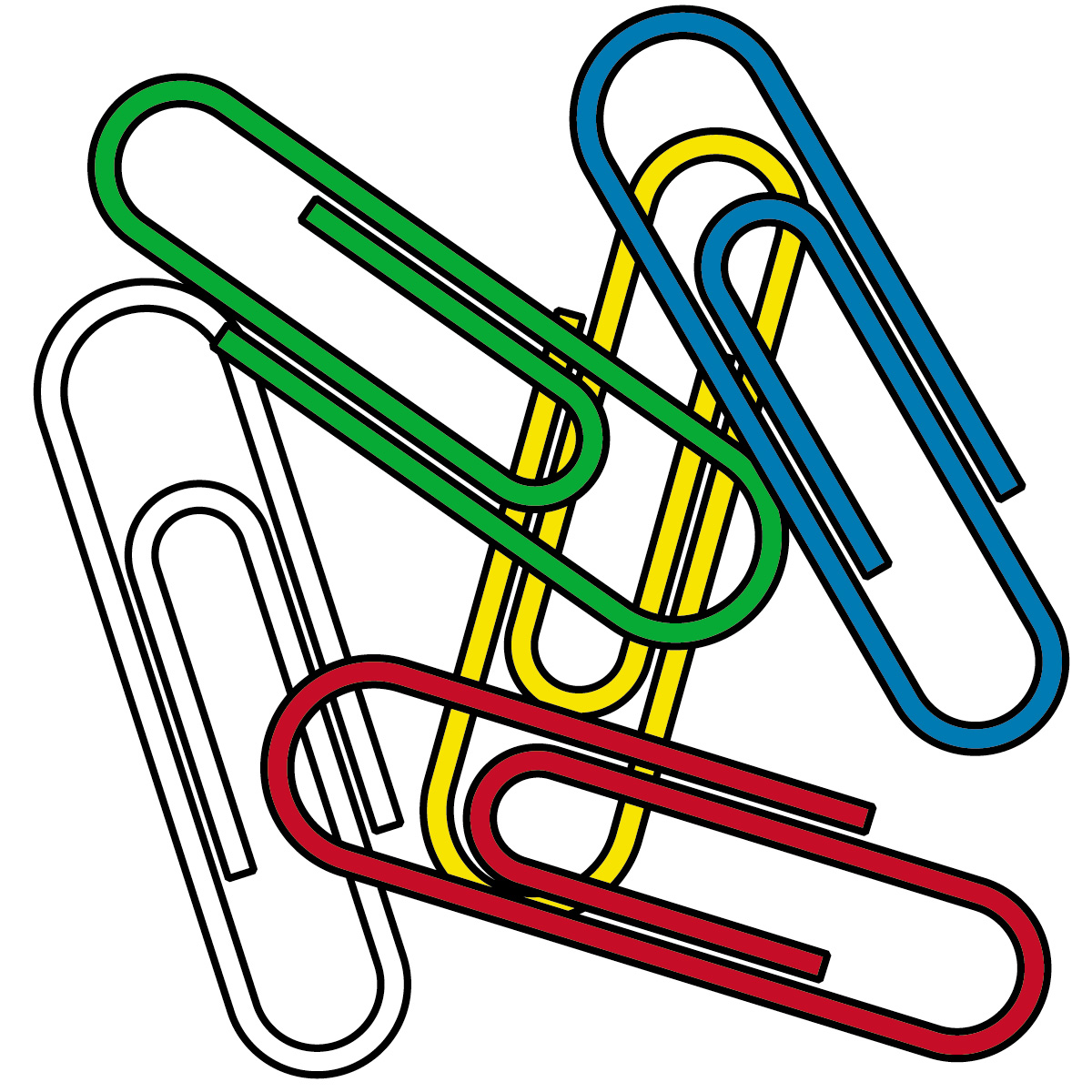 Free Paper Clip Clipart, Download Free Clip Art, Free Clip.