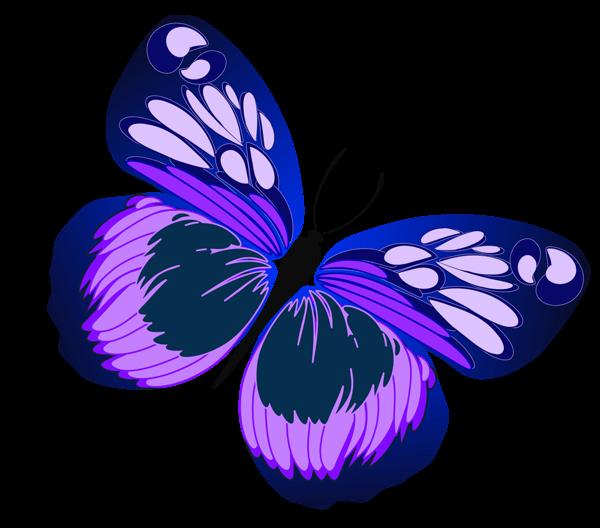 Papillon clipart 1 » Clipart Station.