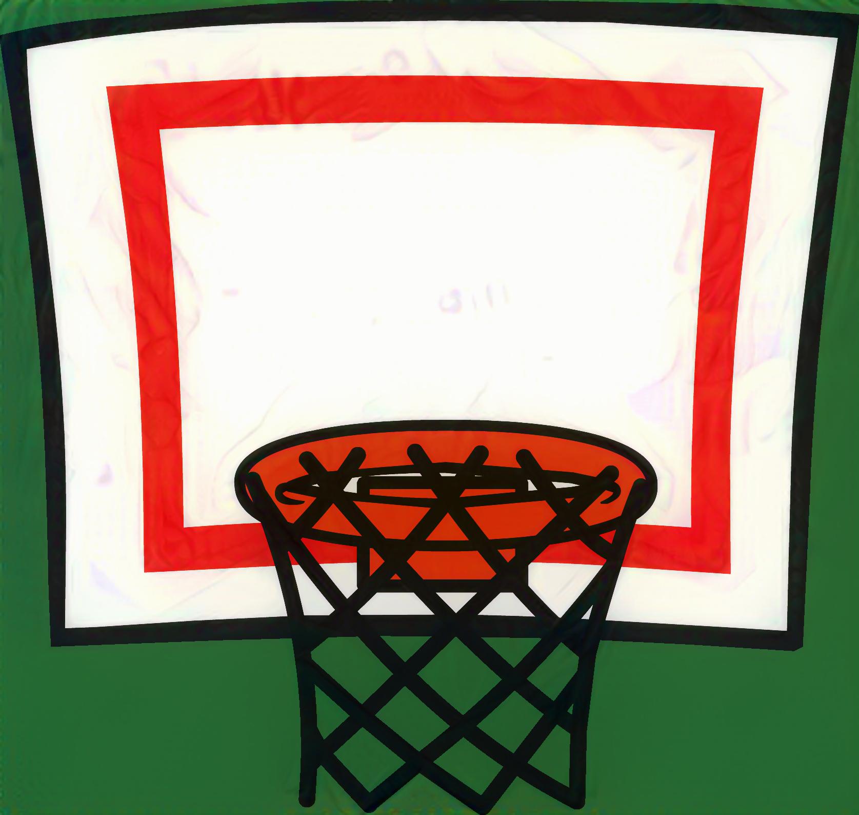 Papua New Guinea national basketball team Backboard Clip art.