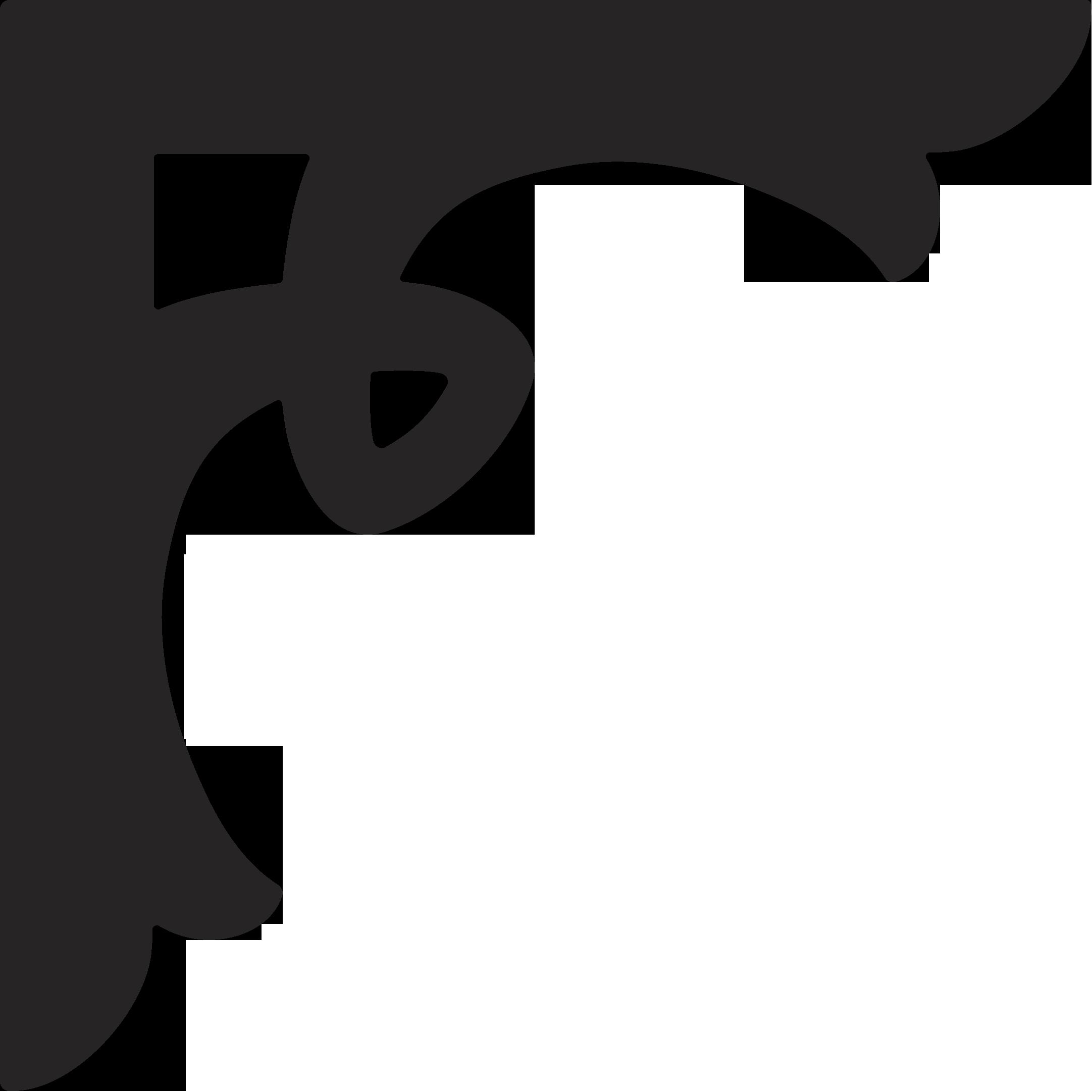 Corner Scroll Clipart Stencil Designs Autocad Dxf.