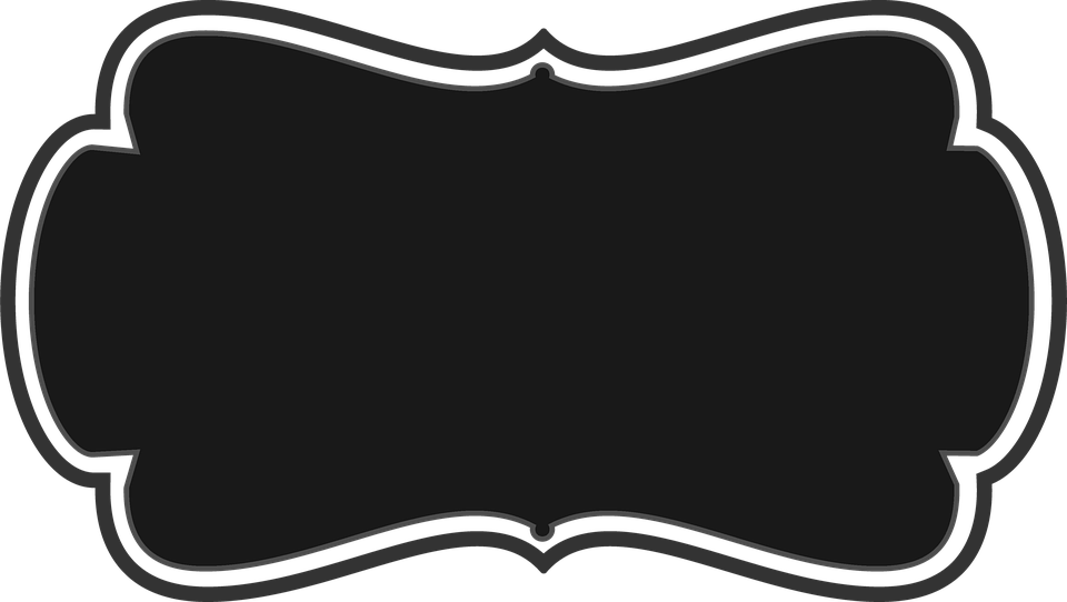 Rectangular Clipart Bentuk.