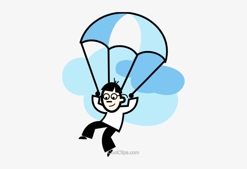 Download Free png Parasailing Paragliding Royalty Free Vector Clip.