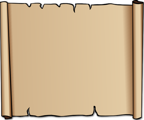 Parchment Background or Border.