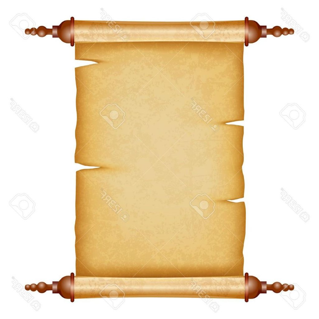 Collection of Parchment clipart.