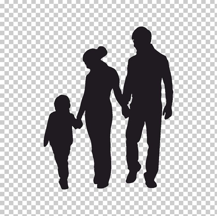 Parent Child Father Silhouette PNG, Clipart, Adoption, Black.