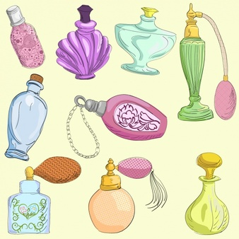 Perfume Vectors, Photos and PSD files.