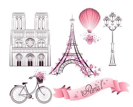 Paris clipart free 2 » Clipart Station.