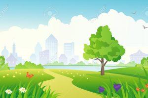 Background clipart park, Picture #245281 background clipart park.
