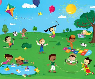 Free Park Cartoon, Download Free Clip Art, Free Clip Art on Clipart.