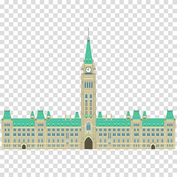 Building, Parliament Hill, Parliament Of Canada, House Of.