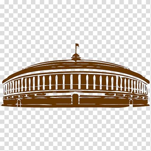 Parliament of India Government of India, India transparent.