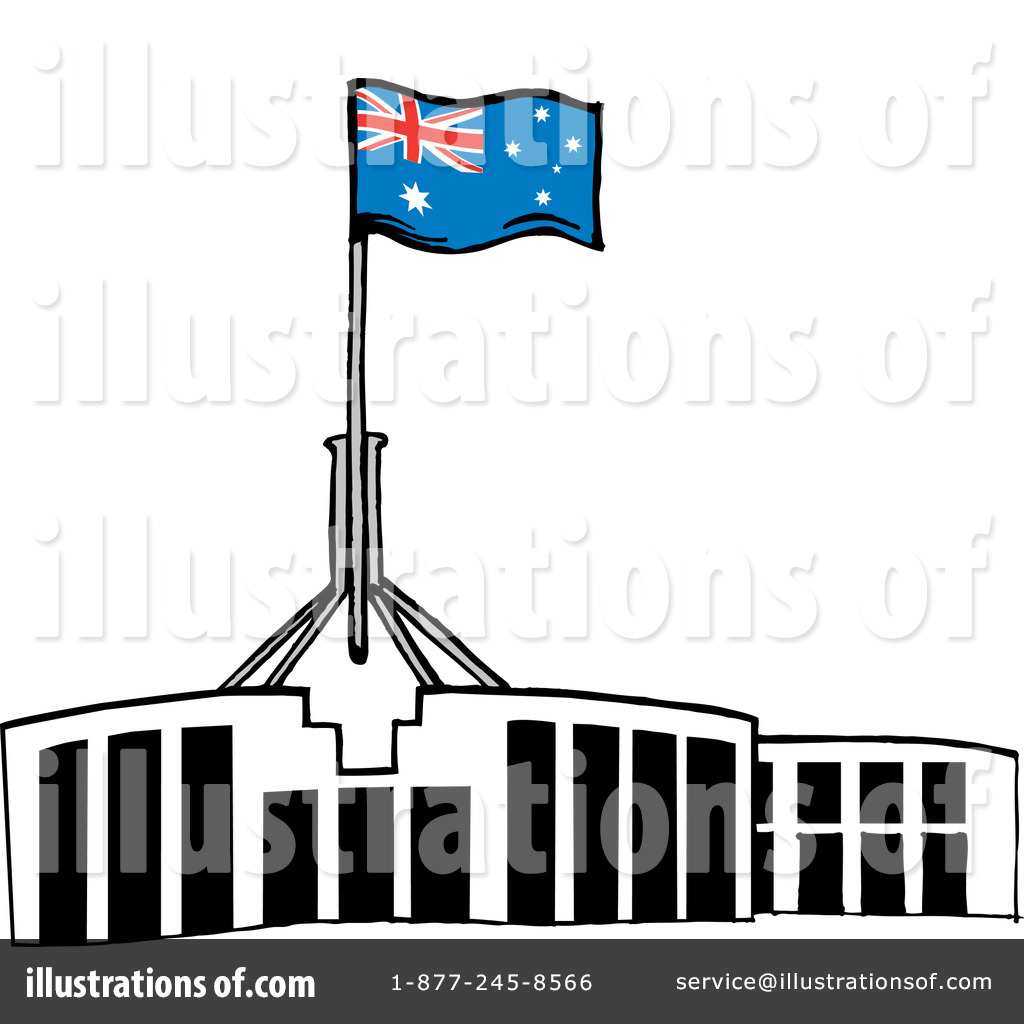 Parliament House Clipart.