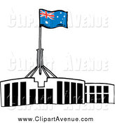 Royalty Free Parliament House Stock Designs.