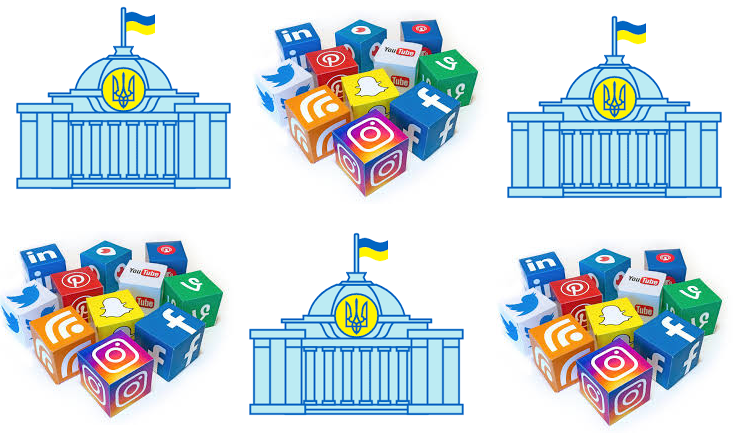 Ukraine\'s new parliament: What social media users think.