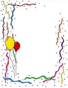 Watch more like Www Free Celebration Borders Clip Art.