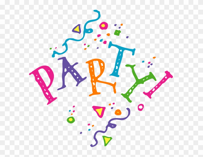 Party Png Clipart.