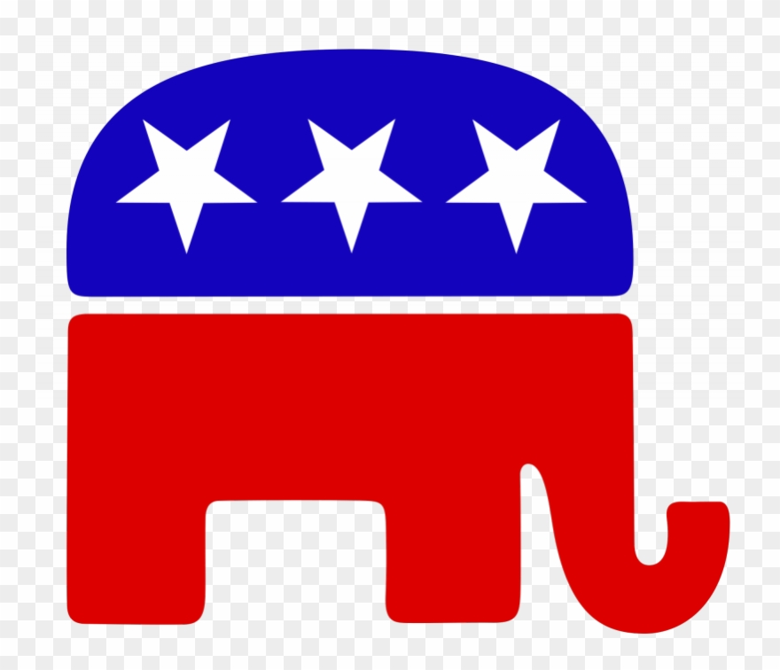 A State Gop Leader Is Being Removed From Her Party Clipart.