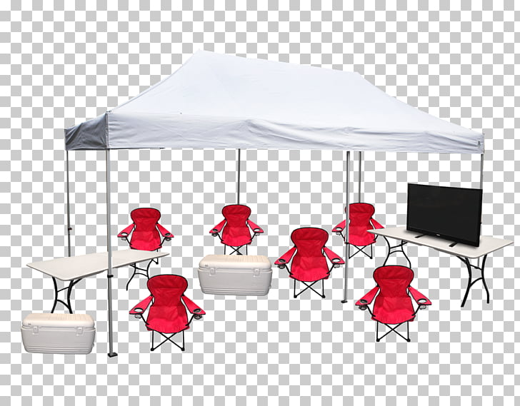 Tailgate party Tent Clemson Canopy, table PNG clipart.