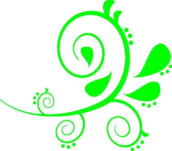 Decorative Paisley Clip Art at Clker.com.