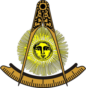 Past Master Clipart.