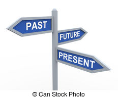 Past and future Clipart and Stock Illustrations. 8,835 Past and.
