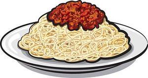 Pasta Clip Art Free.