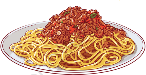 Pasta, Food, Delicious, Noodles PNG Transparent Image and Clipart.