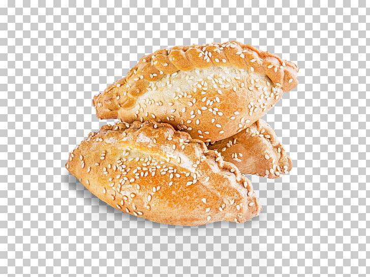 Empanada Puff pastry Pasty Danish pastry Bun, bun PNG.