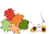 Free Patchwork Clipart Download Clip Art On Owips Com Adorable Quilt.