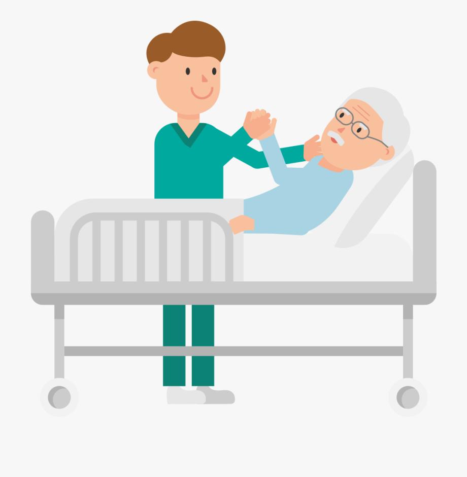 Patient Clipart Patient Person.