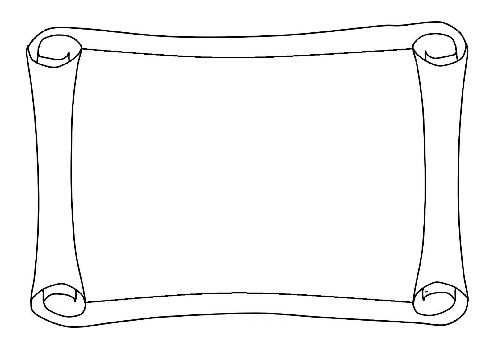 simple border pattern.