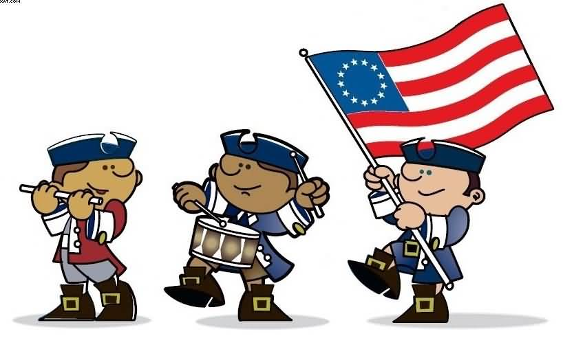 Best Patriot Day Clipart #30158.