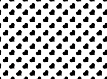 Heart Patterns Clipart Picture Free Download.