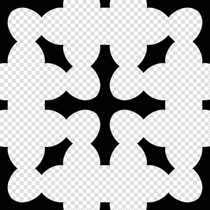 Gothic patterns, black floral illustration transparent background.