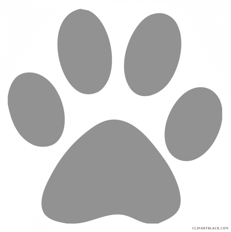 Pawprint clipart cat claw for free download and use images in.