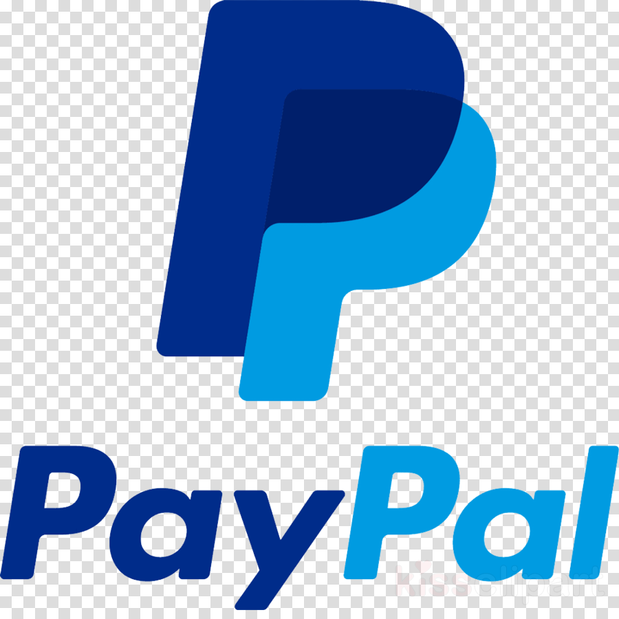 Paypal Logo clipart.