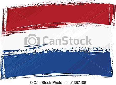 Vecteur de drapeau, Pays.