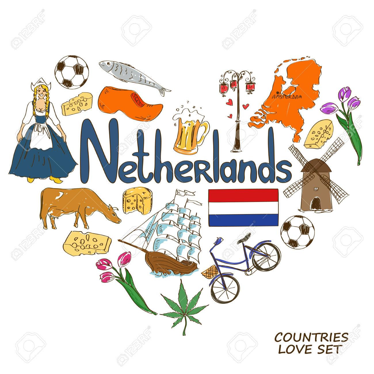 Clipart Nederlands.