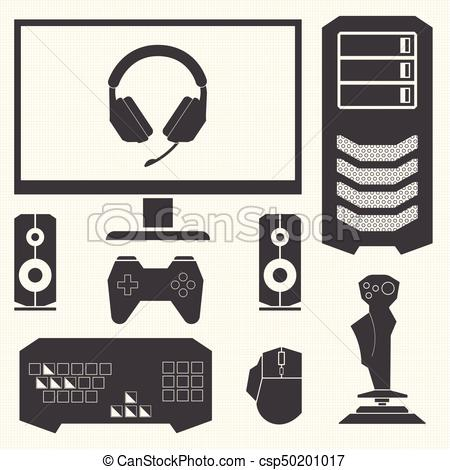 Computer and hardware devices for PC Gamer.
