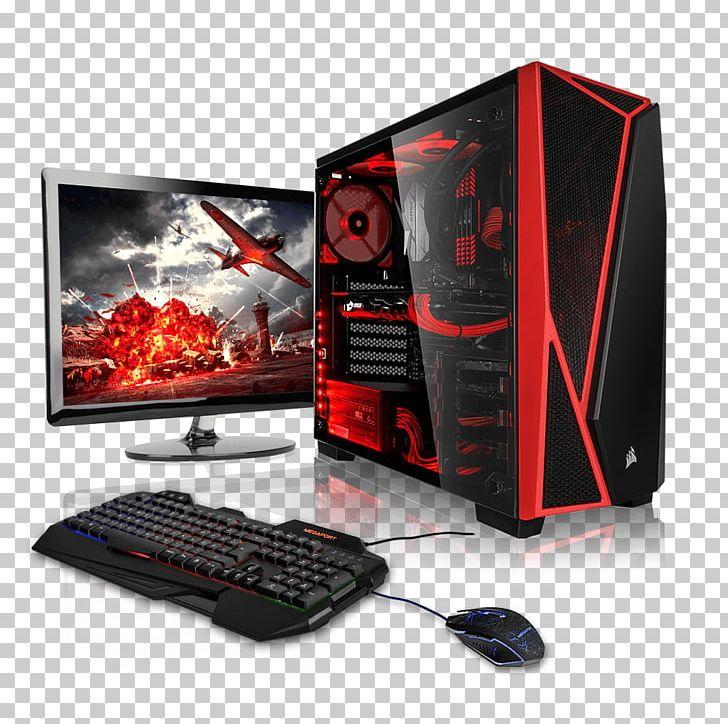 Megaport PC Gamer AMD FX.