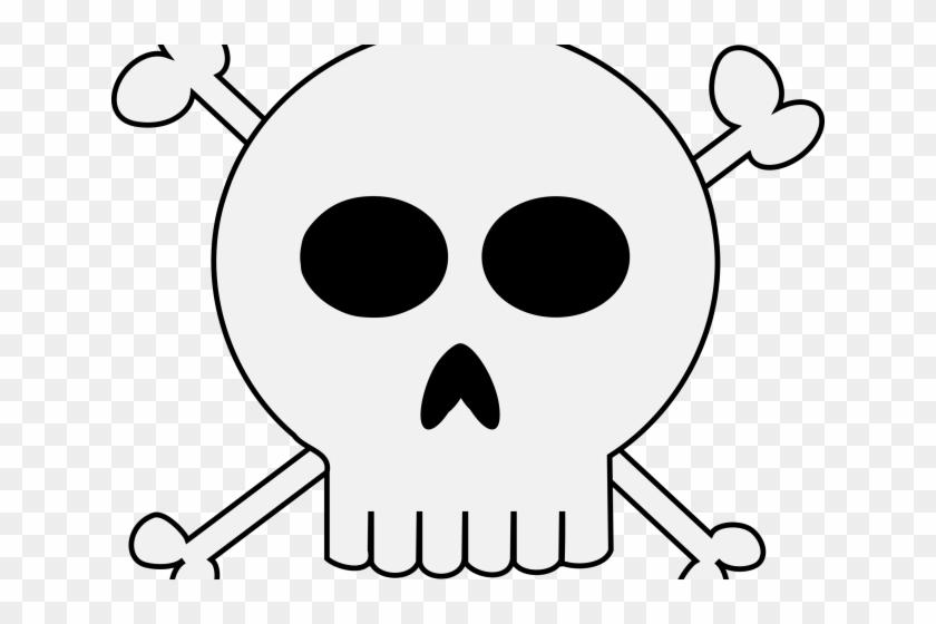 Ssckull Clipart Skull Crossbones.