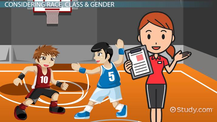 Equitable Learning Experiences in Physical Education Classes.