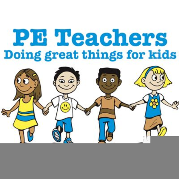 Free Clipart For P E Teachers.